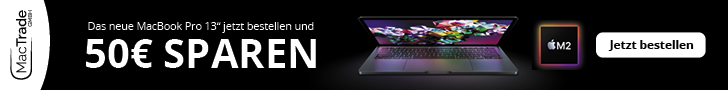 MacTrade Apple Handler
