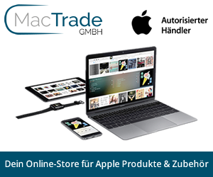 MacTrade - Apple Store